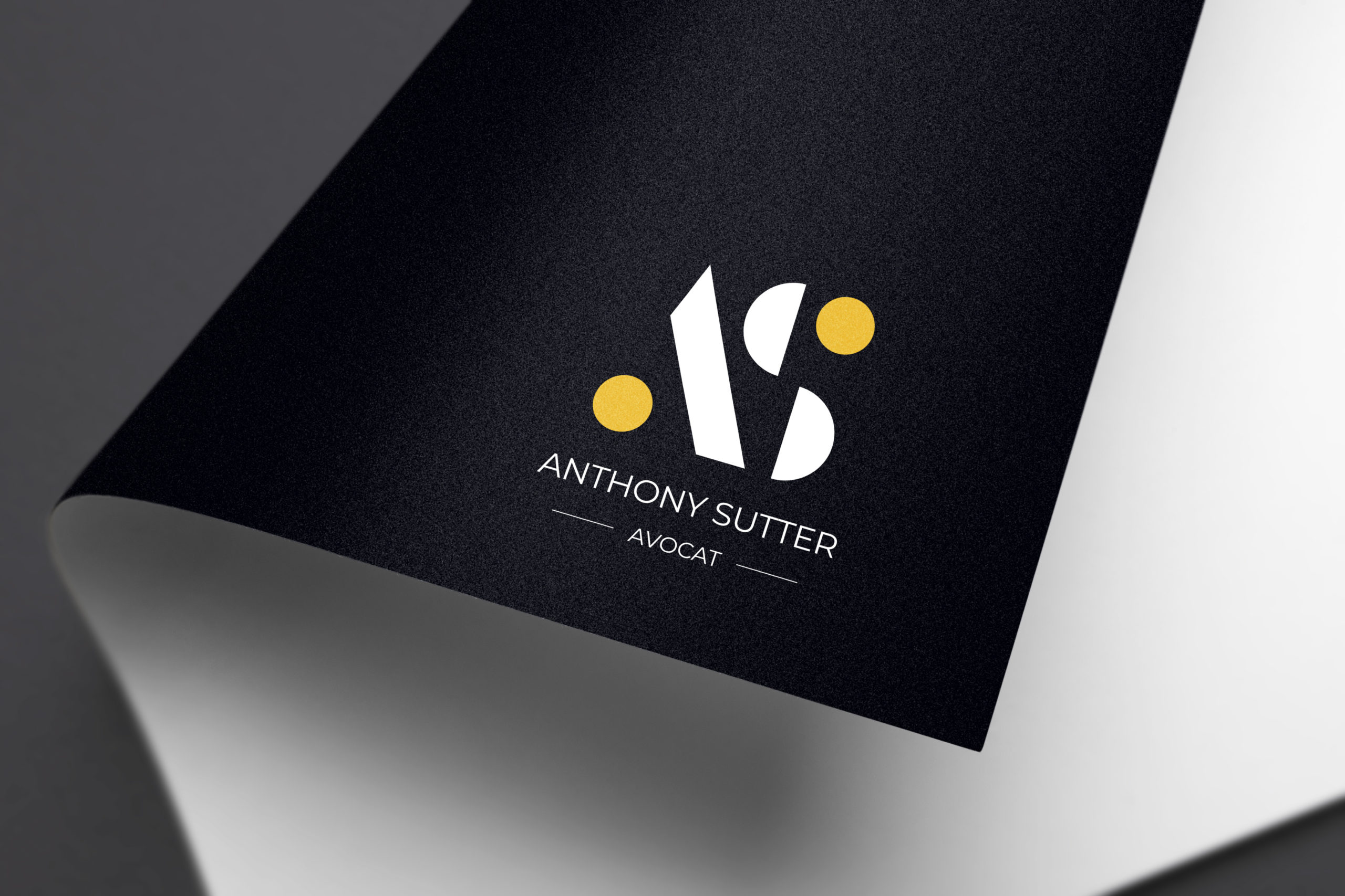 Logo Anthony Sutter