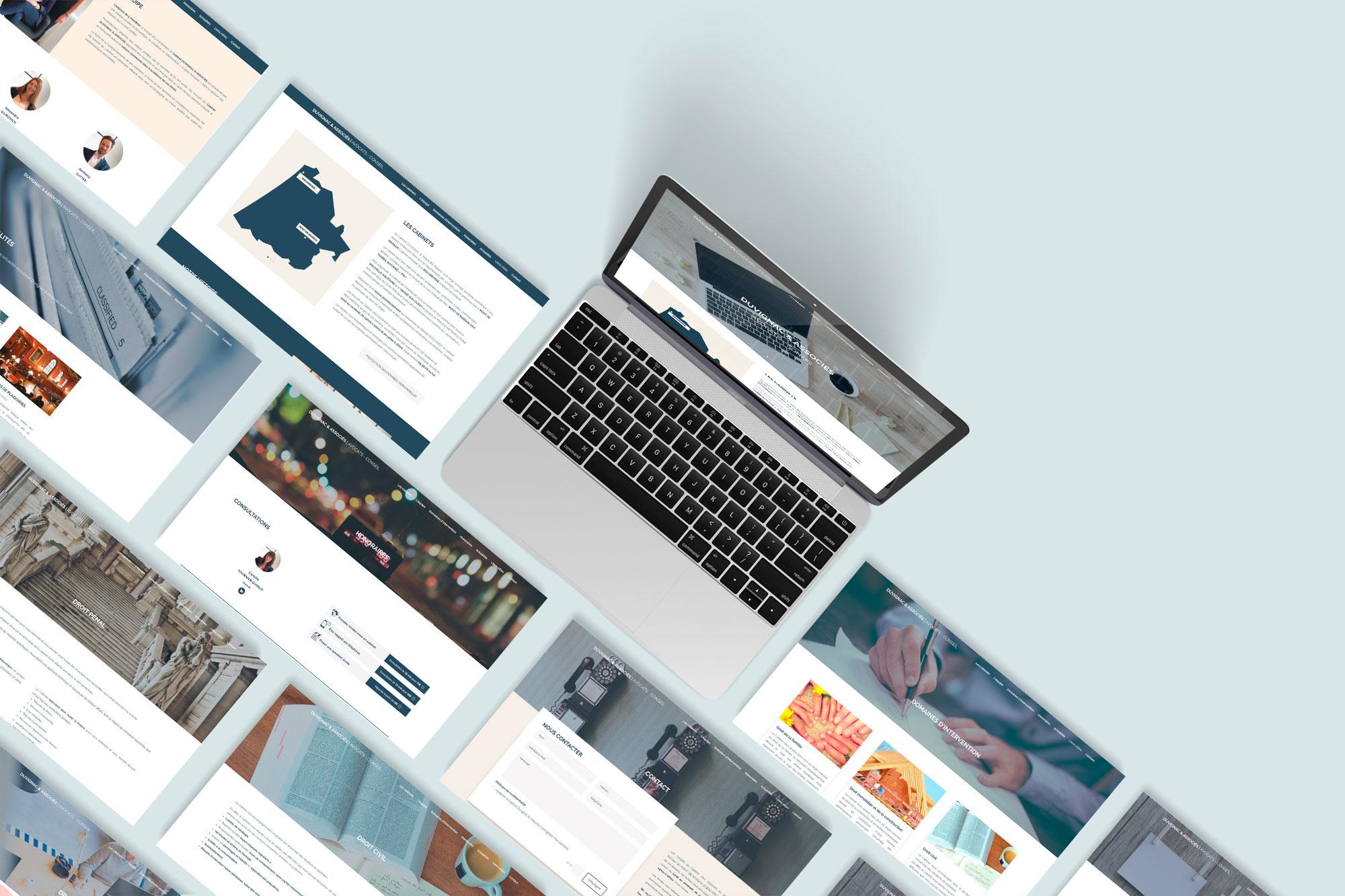 freelance web Bordeaux